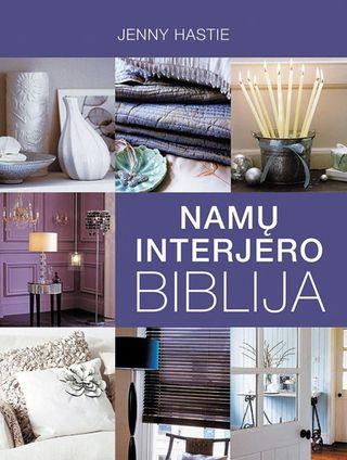 Namų interjero biblija