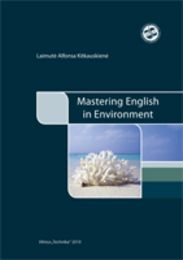 Mastering English in Environment
