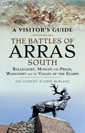 Battles of Arras: South