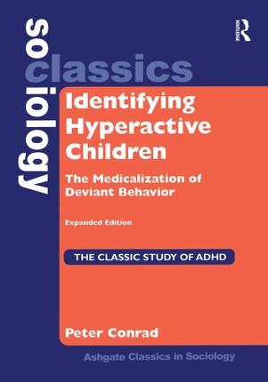 Identifying Hyperactive Children