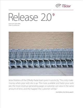 Release 2.0: Issue 9