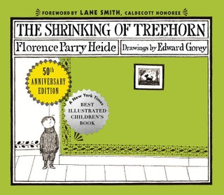 The Shrinking of Treehorn (50th Anniversary Edition)