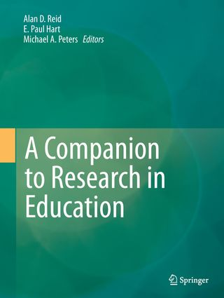 A Companion to Research in Education