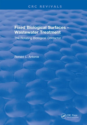 Fixed Biological Surfaces - Wastewater Treatment