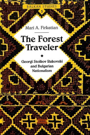 The Forest Traveler