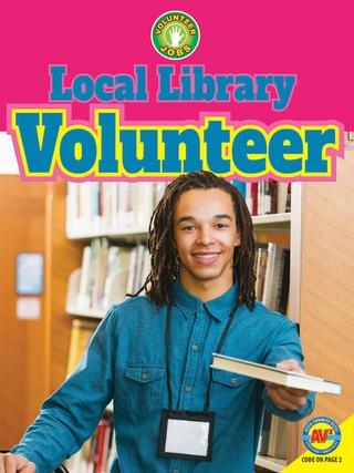 Local Library Volunteer