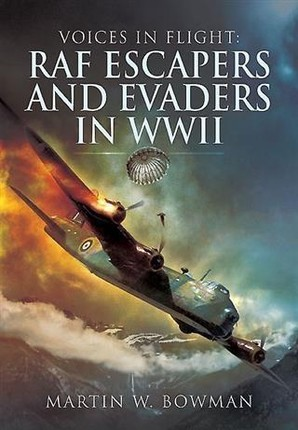 RAF Escapers and Evaders in WWII