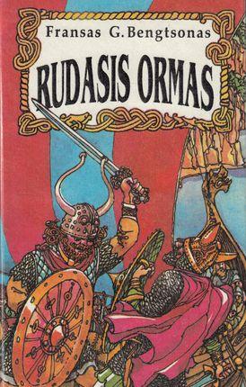 Rudasis Ormas