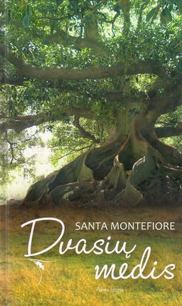 Dvasių medis
