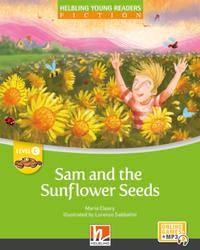 Sam and the Sunflower Seeds + e-zone