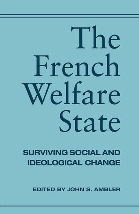French Welfare State