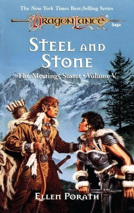 Steel and Stone
