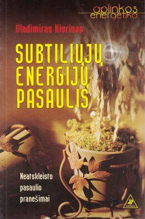 Subtiliųjų energijų pasaulis