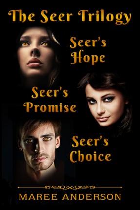 Seer Trilogy Bundle