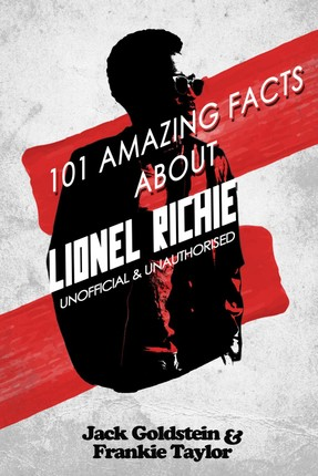 101 Amazing Facts about Lionel Richie
