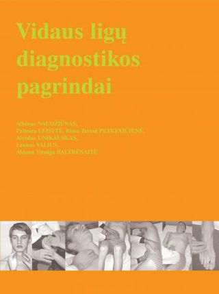 Vidaus ligų diagnostikos pagrindai