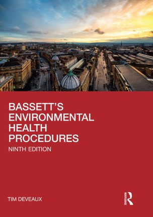 Bassett's Environmental Health Procedures