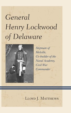 General Henry Lockwood of Delaware