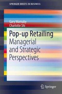 Pop-up Retailing