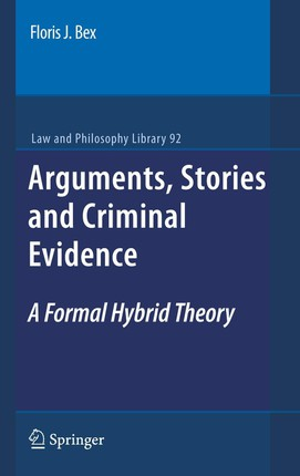 Arguments, Stories and Criminal Evidence