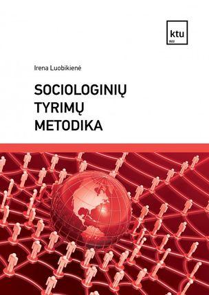 Sociologinių tyrimų metodika