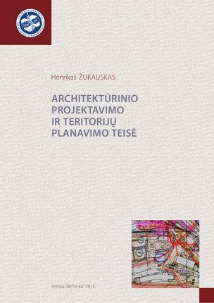 Architektūrinio projektavimo teritorijų planavimo teisė