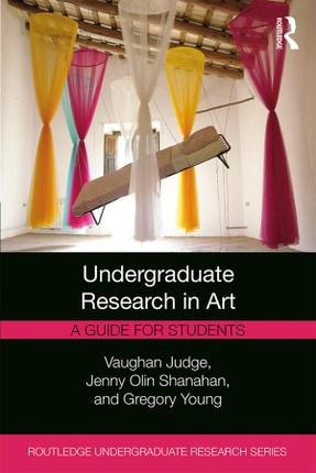 Undergraduate Research in Art