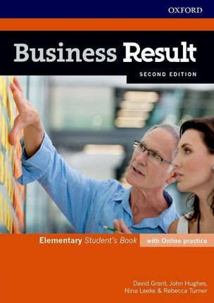 Business Result: Elementary. Student's Book with Online Practice