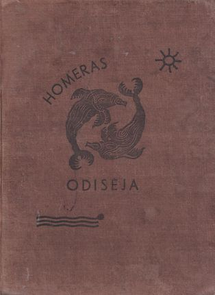 Odisėja (1948)