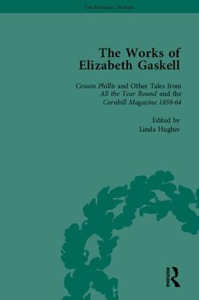 The Works of Elizabeth Gaskell, Part II vol 4
