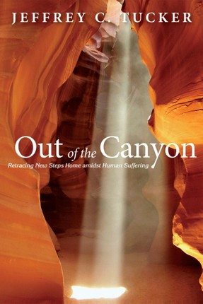 Out of the Canyon