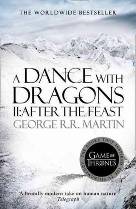 A Song of Ice and Fire 05. A Dance with Dragons Part 2. After the Feast
