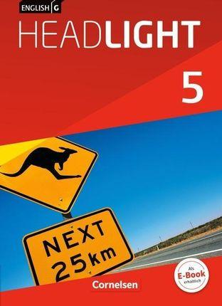 English G Headlight Band 5: 9. Schuljahr - Allgemeine Ausgabe - Schülerbuch