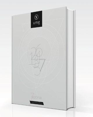 7 VMG sezonai (knyga su defektais)