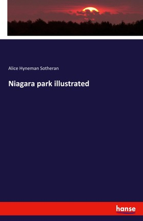 Niagara park illustrated