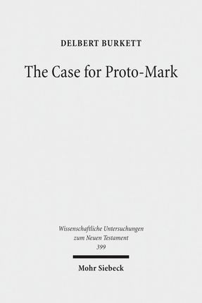 The Case for Proto-Mark