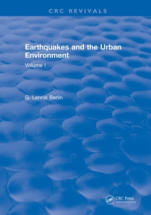 Earthquakes and the Urban Environment