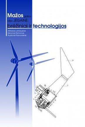 Mažos galios vėjo jėgainė: brėžiniai ir technologijos