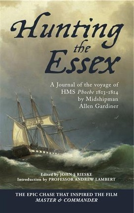 Hunting the Essex