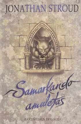 Samarkando amuletas