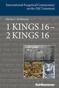 1 Kings 16 - 2 Kings 16