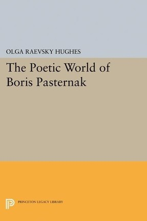 Poetic World of Boris Pasternak