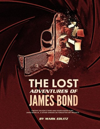 The Lost Adventures of James Bond