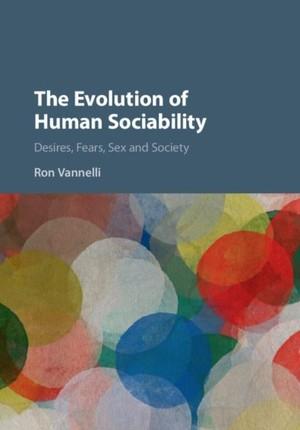 Evolution of Human Sociability