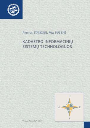 Kadastro informacinių sistemų technologijos