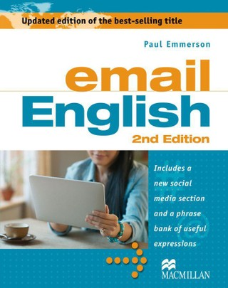 Business Skills: email English. Student's Book