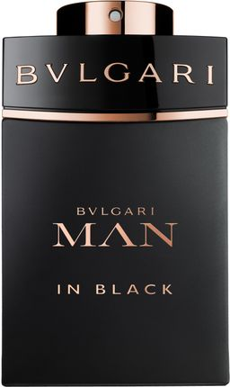 BVLGARI Man In Black kvapusis vanduo, 100ml (EDP)