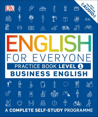 English for Everyone - Business English Level 1. Practice Book