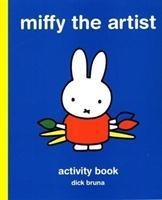 Miffy the Artist