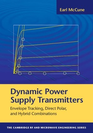 Dynamic Power Supply Transmitters